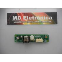 Placa Sensor Remoto M715g3394-2 - Aoc D32w931