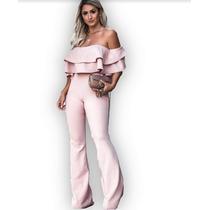 f10df887a Busca macacão rosa com os melhores preços do Brasil - CompraMais.net ...