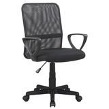 Cadeira Para Escritório Giratória Altura Regulável Trevalla