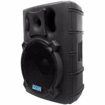 Caixa Acústica Ativa Rca 12 Polegadas 200w Rms Csr 3000a