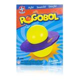 Brinquedo Pogobol Roxo E Amarelo - Estrela