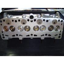 Cabeçote Kombi E Saveiro Ap 1.6 Diesel Stander Completo