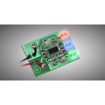 Voltímetro Digital Ajk Micro-volt