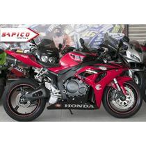 Honda Cbr 1000 Rr - Sapico Motos