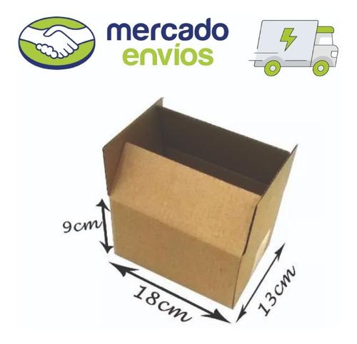200 Caixas De Papelão 18x13x9.