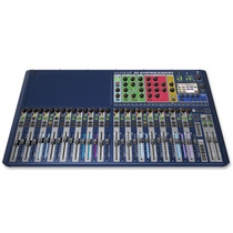 Mesa De Som Digital Soundcraft Si Expression 3 32 Canais Fís