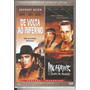 De Volta Ao Inferno-anthony Quinn-2 Dvds Novo Lacrado Raro