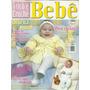 Tricô E Crochê Bebê N 5 - Editora On Line
