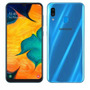 Samsung Galaxy A30 6 4 4g 64gb 16mp 5mp Sm a305gzbbzto
