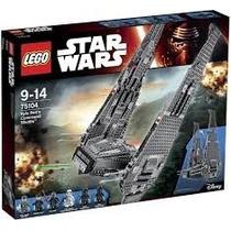 Lego Star Wars Wolf 6kylo Ren