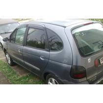 Renault Scenic Megane 1999 Carro Barato, Oportunidade