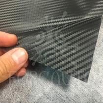 Tecido Tipo Fibra Carbono P/ Caixa Som Automotivo E Outros