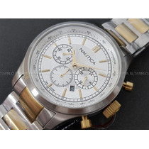 d5ee3f6125f Busca relógio nautica 501 navy com os melhores preços do Brasil ...