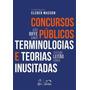 Concursos Publicos - Terminologias E Teorias
