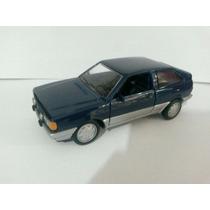 Miniatura Gol Gti 1988 Carros Do Brasil Nacionais 2