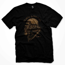 Camisetas Black Sabbath, Bandas Rock, Ramones,pink Floyd