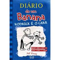 Livro Diário De Um Banana Vol.2