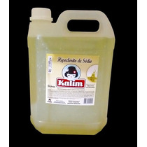 Cloro Hipoclorito De Sódio 5 Litros 12% Concentrado Promoção