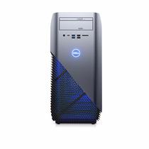 Pc Gamer Dell 5675-d30 Amd R5 8gb 1tb Rx570 4gb Linux