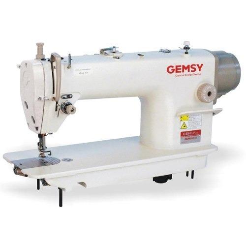 Máquina De Costura Industrial Reta Gem8800d