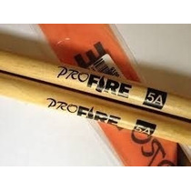 Baqueta Spanking Pro Fire 5a