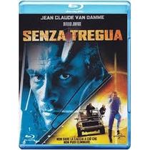 Blu-ray O Alvo - Van Damme - John Woo