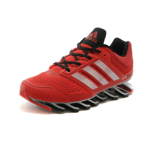 classic fit 9ee25 76e70 where can i buy tênis adidas springblade 3 drive original vermelho raro  c19b3 1f05a