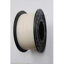 1 Kg Filamento Abs 1.75mm Branco Premium P/ 3d