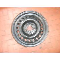 Roda De Ferro Omega Aro 15 Roda Estepe Original Gm