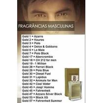 Vendo Perfumes De Marcas E Cosméticos