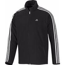 Jaqueta Masculina Adidas Fleece 3s E82349