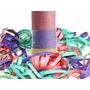 Serpentina Para Carnaval - 15 Unidades Contendo 20 Rolos