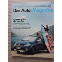 Revista Das Auto - Edição Brasil Nr. 1 2015
