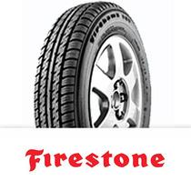 Pneu Aro 15 Firestone F680 195/65r15 91v Fretegrátis