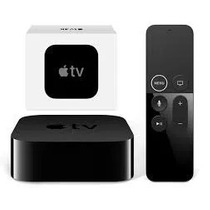 Apple Tv 4k Mqd22lz/a 32gb New Novo Lacrado Original