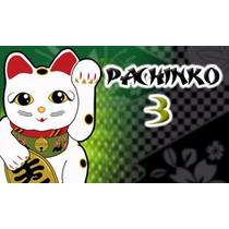 Matriz Video Bingo - Pachinko 3 .acum. 400 Com Zerador.