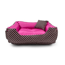 Cama Pet Dupla Face Tam. G (65x50)