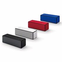 Caixa De Som Bluetooth Sony Srs-x33