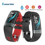 Relógio Inteligente Pulseira Smartband G26 Monitor Cardíaco