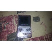 Game Boy Color Funcionando Mas Leia Em Obs.