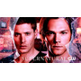 Box Dvd Sobrenatural Supernatural 10 Temporadas Completas