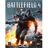 Battlefield 4 + Todas Dlcs - Ps3 Psn Digital  Dublado