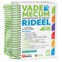 Livro Vade Mecum Universitário Direito Rideel 2017 Brinde