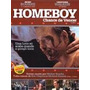 Homeboy - Chance De Vencer Dvd Luta Boxe Rourke, Mickey