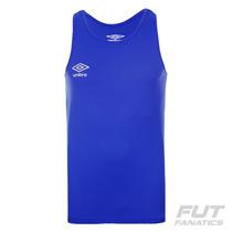 Regata Nadador Umbro Sports Azul - Futfanatics