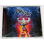 Cd Judas Priest Single Cuts- Lacrado