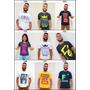 Kit 10 Camiseta Evangélica Dizeres Bíblicos Frete Grátis !!!