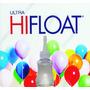 Hi Float Ultra Fracionado 25ml Cola Coete Balões Original