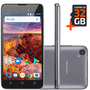 Multilaser Ms50l Nb746 Tela 5.0' Dual 3g 8gb 8mp + Sd 32gb