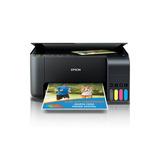 Impressora Multifuncional Epson Ecotank L3150 Wi Fi Direct